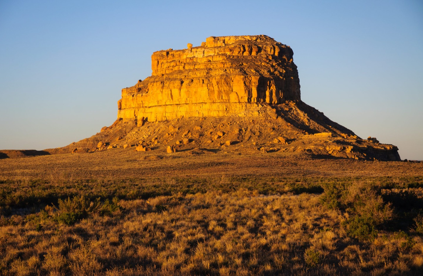 Chaco Culture National Historical Park Citadel Insurance