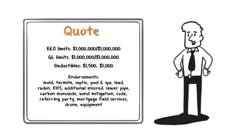 inspectorpro insurance
