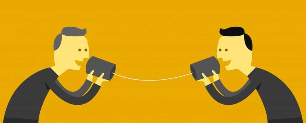 mitigating risk through communication