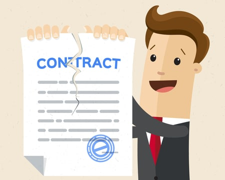 home inspection contract language - severability clause