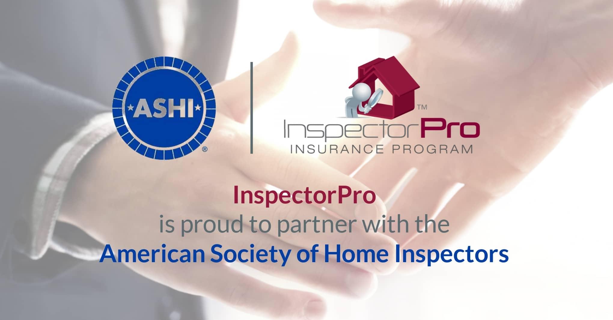 ASHI partnership announcement