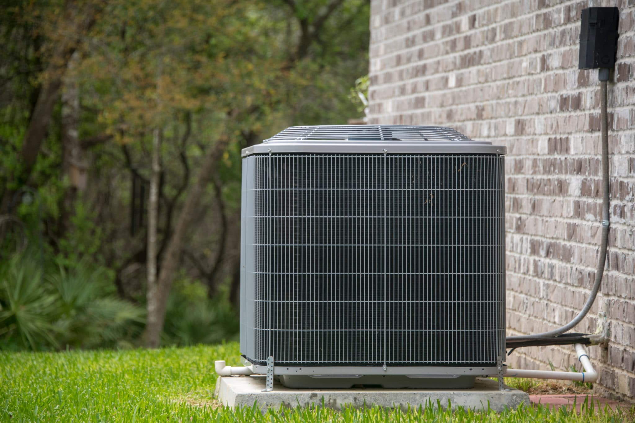 hvac and a/c claims