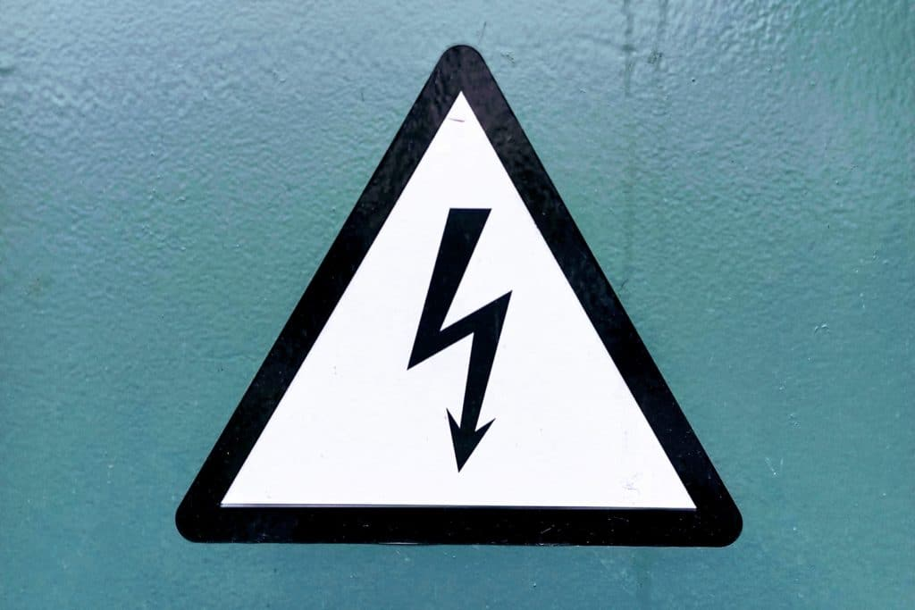 electrical exposures
