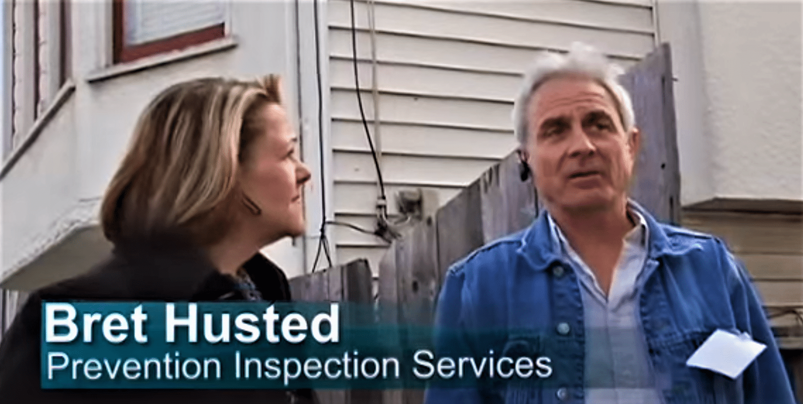 Prevention Inspection Services