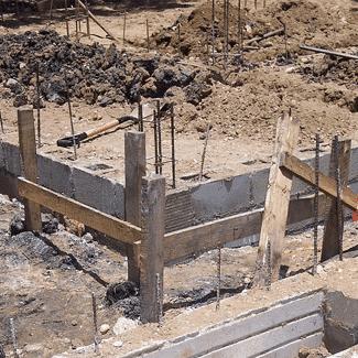 Claim 3:Foundation Damage