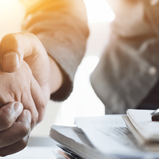 Your Pre-Inspection Agreement: Arbitration