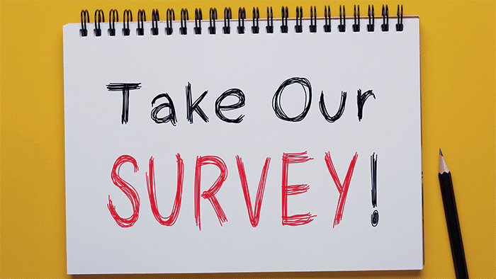 inspection article survey