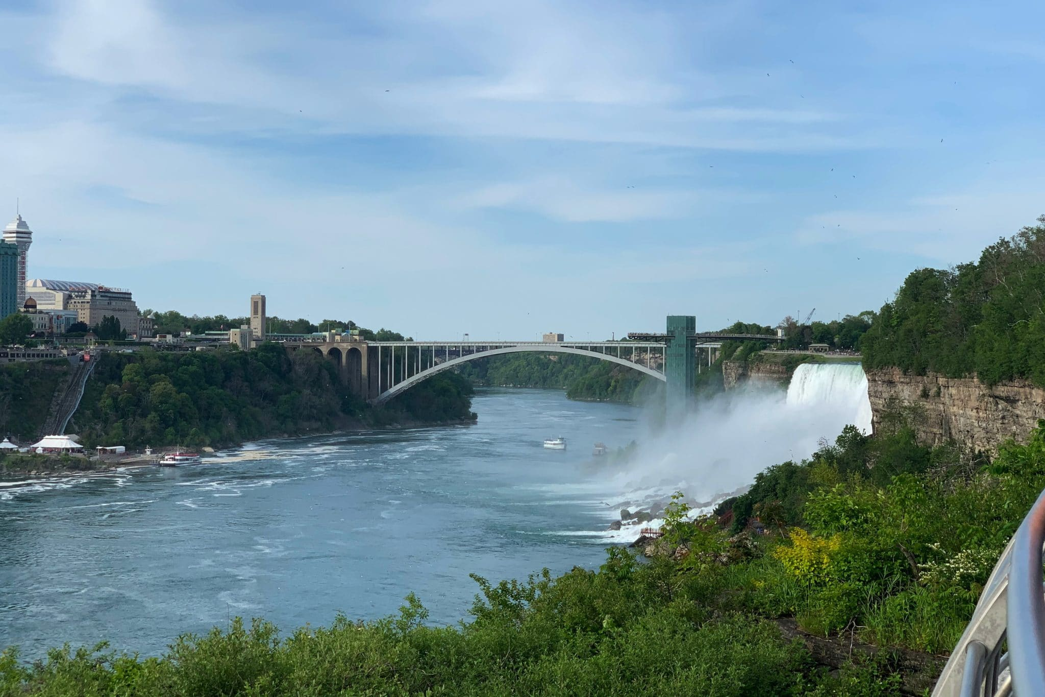 The Niagara Frontier Home Inspectors Training Conference will take place at Niagara Falls, NY in October 2021.